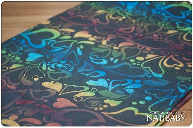 Natibaby Heartbeat Fabulous -96