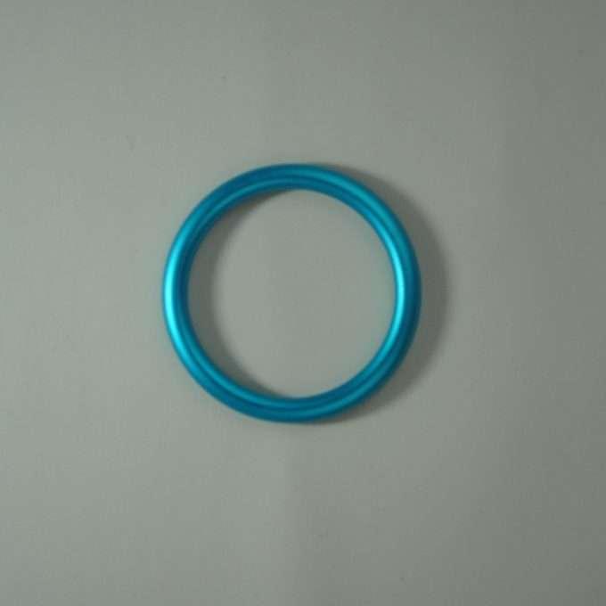 coppia di anelli turchese s-0