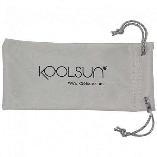 Koolsun occhiali da sole bambino Flex Royal Green-5419