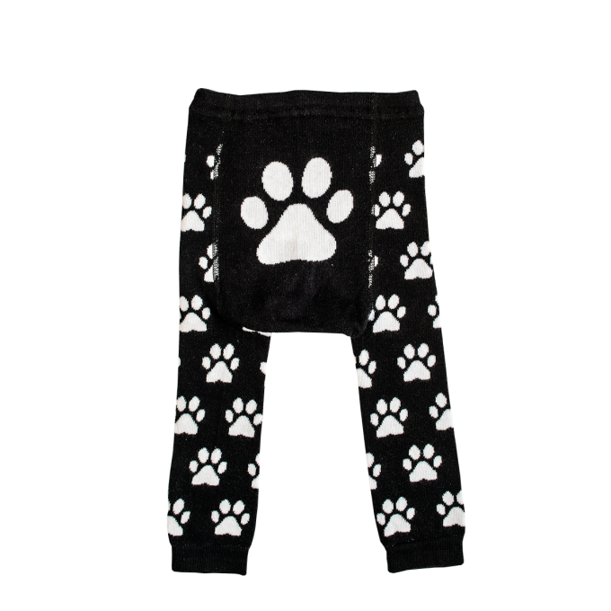 Forever Is One Second Leggings Paw-0