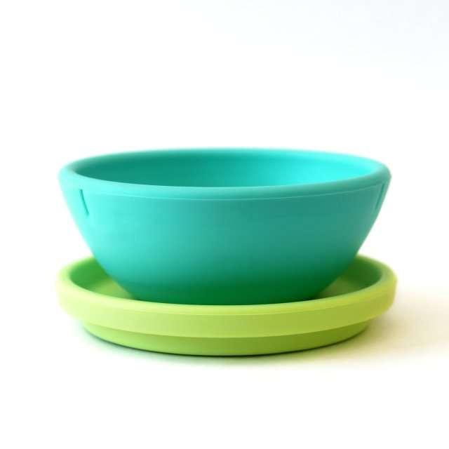 silikids bowl & lid (ciotola con coperchio)-0