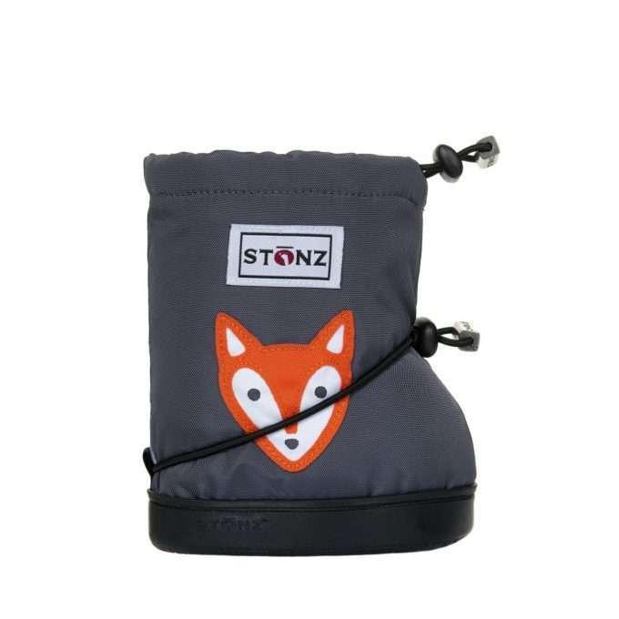 Stonz Stivale Fox con suola in Plus Foam -0