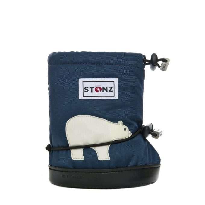 Stonz Stivale Polar Bear con suola in Plus Foam -0