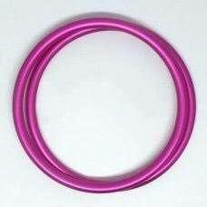 coppia di anelli Rosa taglia XL-0
