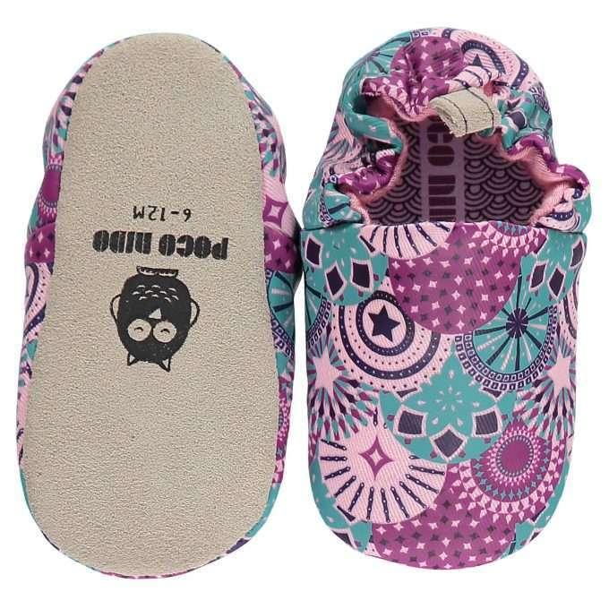 Poco Nido Carnival Mini Shoes Scarpine Primi Passi-0