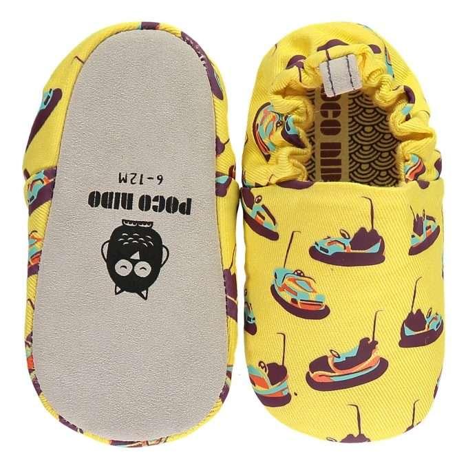Poco Nido Dodgems Mini Shoes Scarpine Primi Passi-0