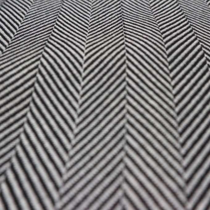 Yaro Yolka Toddler Black White Repreve fascia ad anelli-0