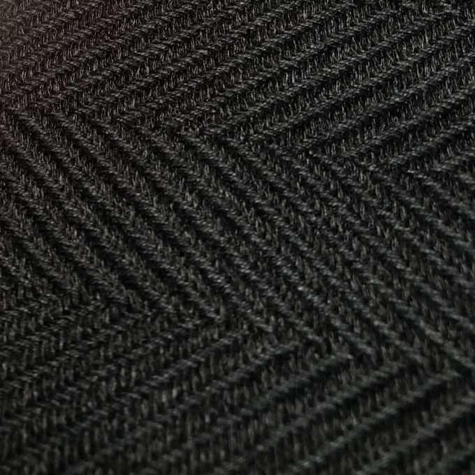 Yaro Yolka Toddler All Black Repreve fascia ad anelli-0