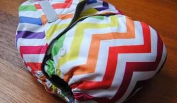 Focus pannolini lavabili: i pocket