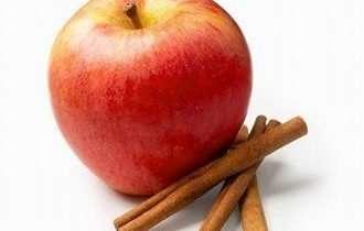 Le acque aromatizzate di Frida: mela e cannella