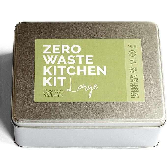 Rowen Stillwater Kit Cucina Zero Waste Large-0