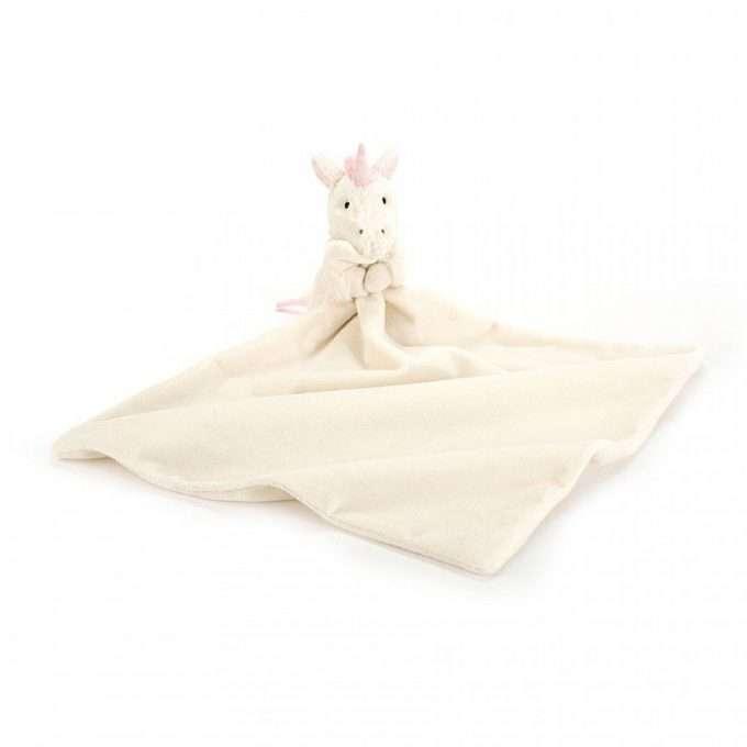 Jellycat Doudou Il Mo Primo Unicorno -0