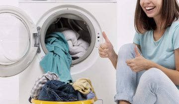 Strippaggio dei pannolini lavabili