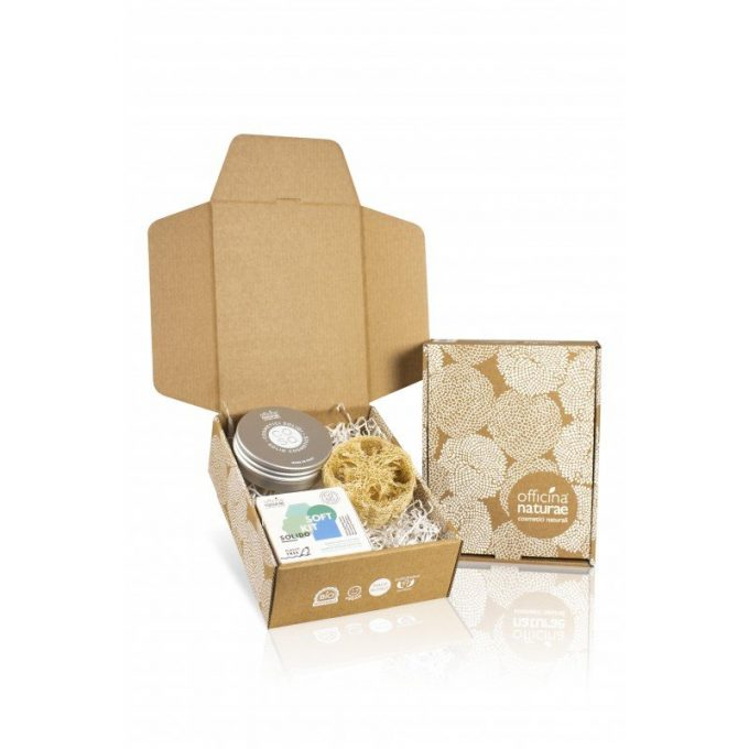 Officina Naturae Gift Box CO.SO. Soft-0