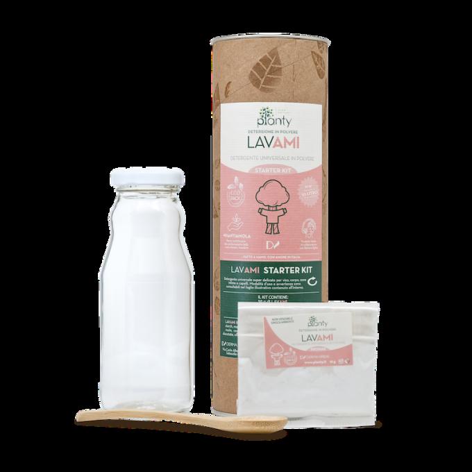Planty Lavami Starter Kit-0