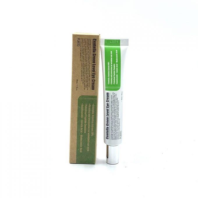 Purito Centella Green Level Crema Occhi-0