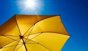 La protezione solare nel make up è sufficiente ?