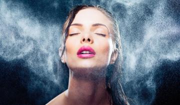 I capelli e l'umidità: ecco cosa fare