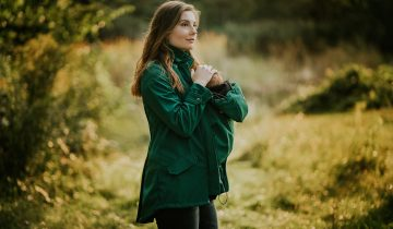 Le giacche per portare di Kavka: babywearing in inverno