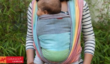 Babywearing e allattamento: insieme si può fare!