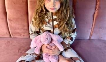 Abiti per bimbi Malinami autunno: come vestono e come sono fatti.