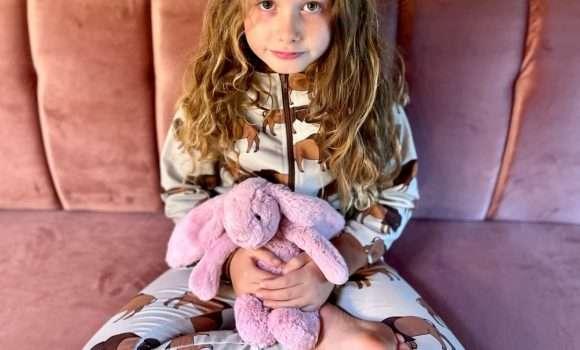Malinami Frida Project abiti cotone biologico per bambini